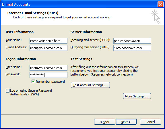 outlook-email-settings