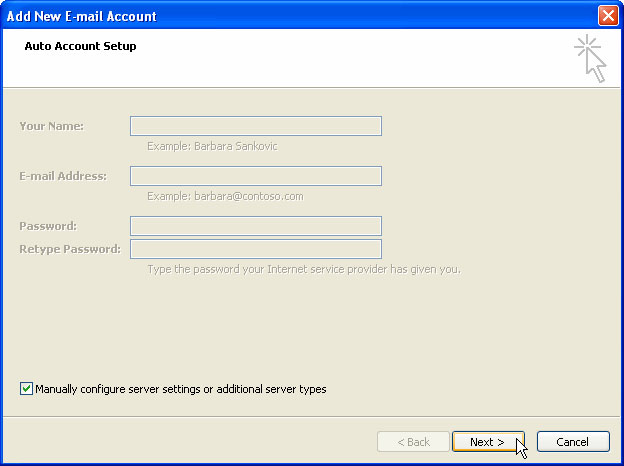 outlook-2007-manual-configuration